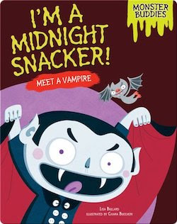 I'm a Midnight Snacker