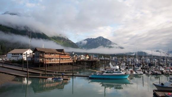 Alaska. Foto: RIANOVOSTI
