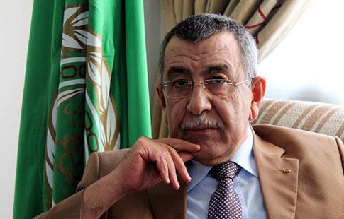 Saïd Abou-Ali