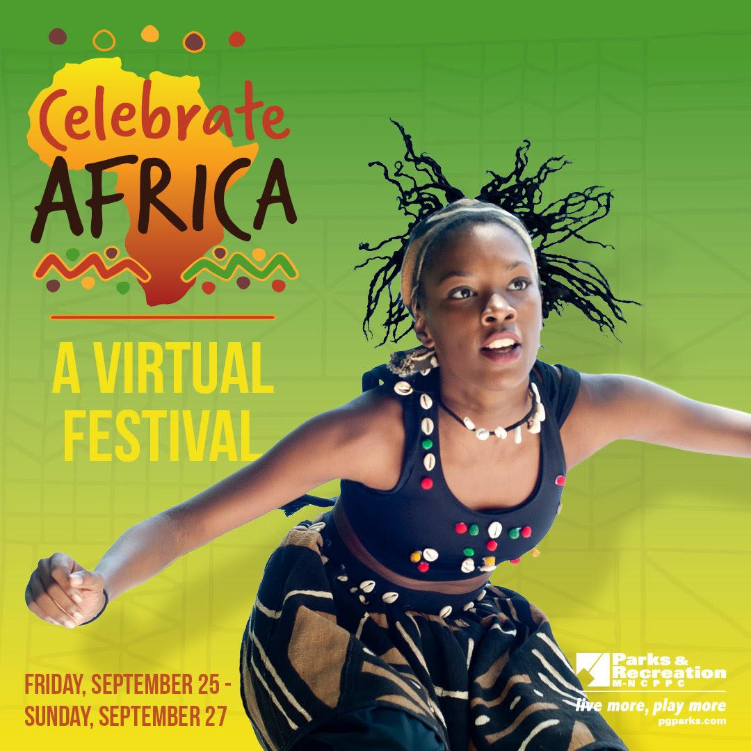 Celebrate Africa