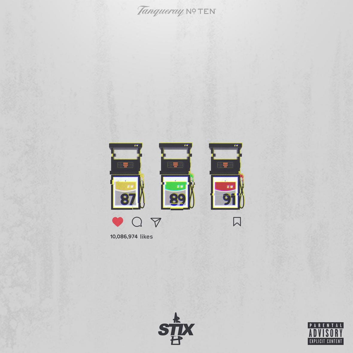 Stix - 87 89 91