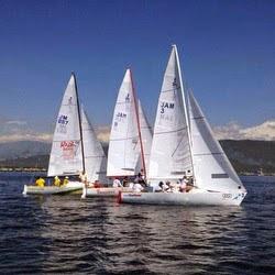 J/22 Jamin Jamaica sailing regatta