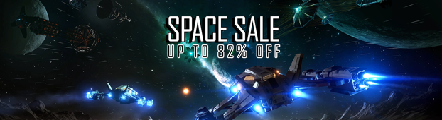 Space Sale