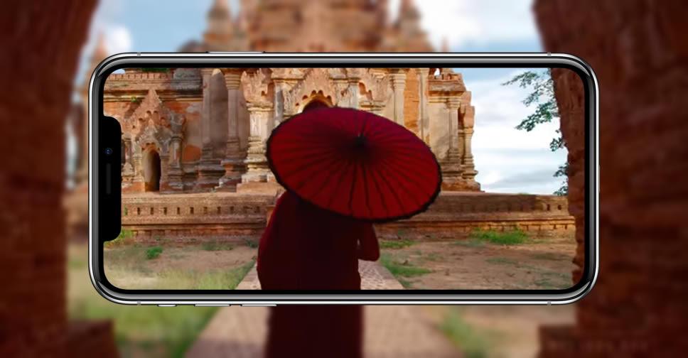 แอพพลิเคชั่น YouTube สำหรับ iPhone X สนับสนุนการแสดงผล HDR แล้ว