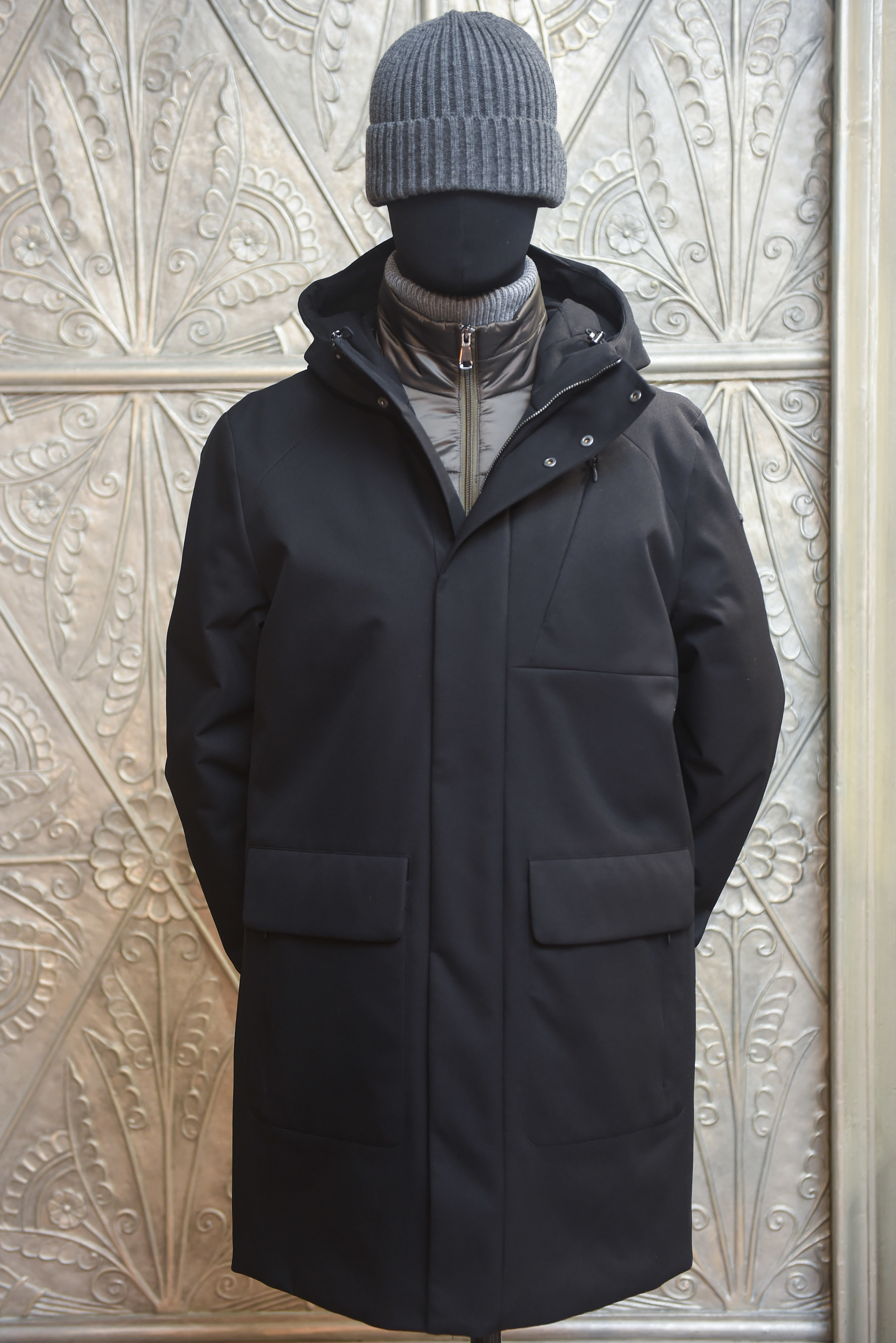 c534d597 a578 423c a35f 33f93f7eebe4 - Geox presenta su colección para hombre Otoño/Invierno 2020 de calzado y prendas exteriores