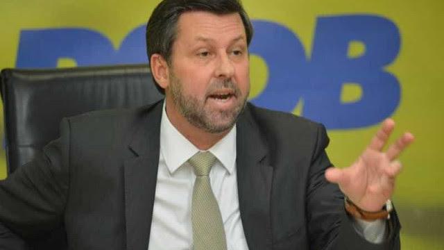 Carlos Sampaio é escolhido relator do processo de prisão de Daniel Silveira