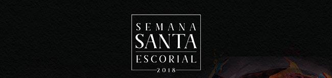 Semana Santa Escorial 2018