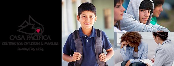Casa Pacifica Centers For Children & Families