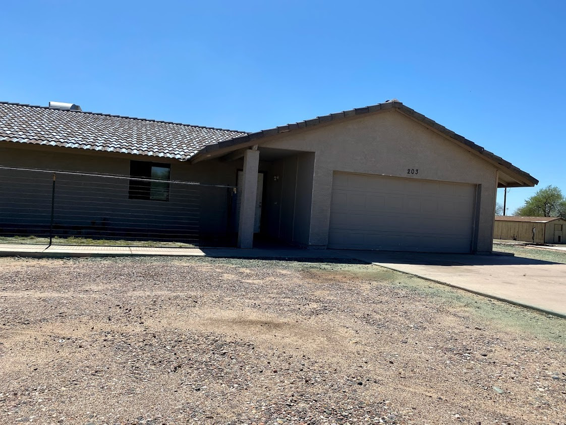 213 E Elm Ln A, Avondale, AZ 85323 wholesale property listing zoned A-1 general industrial