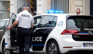 Paris: Muslims violently assault two young Jews in a single week