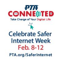 Celebrate Safer Internet Week February 8 - 12