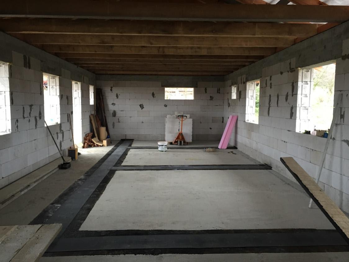 stavebne prace okolo domu nitra