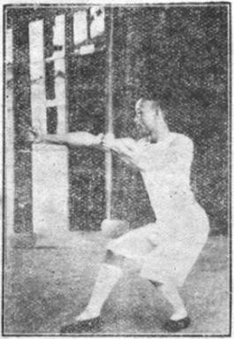 """""""八極拳"""" 繆 淦 傑 (1936) - foto 1.2"""