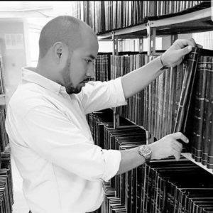 Profesor Daniel Esponda