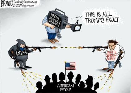 branco antifa media news