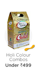 Holi Colours under Rs.499