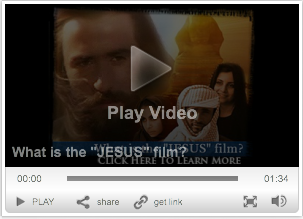 Jesus Film Preview
