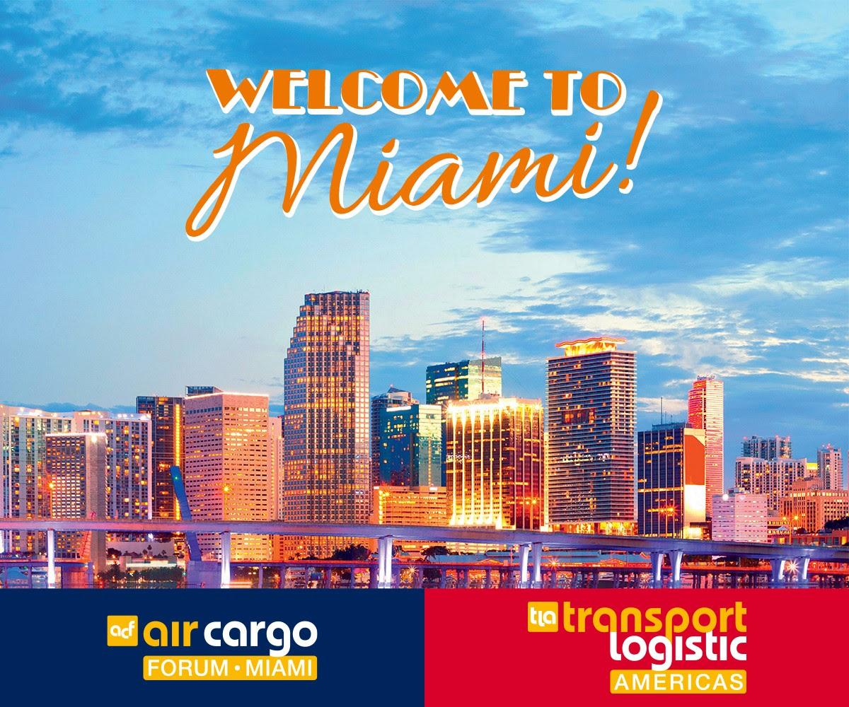 Key Visual Miami mit beiden Logos