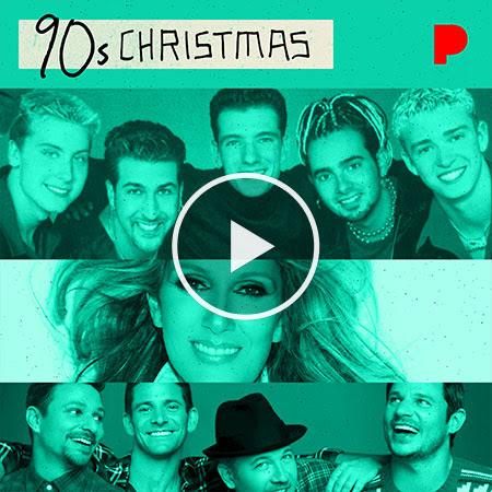 90s Christmas