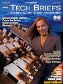 NASA Tech Briefs Magazine - November