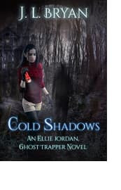 Cold Shadows by J. L. Bryan