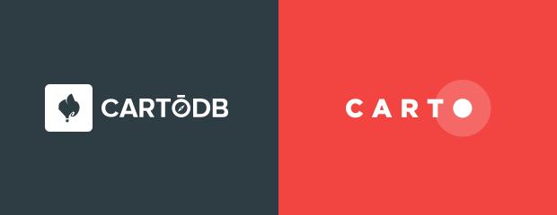 CartoDB to CARTO