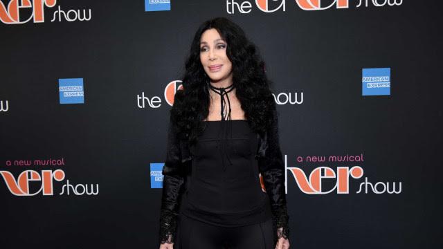 Cher afirma que virá ao Brasil em breve