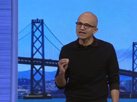 Satya Nadella's plan to make people love Windows 10 is starting to work
