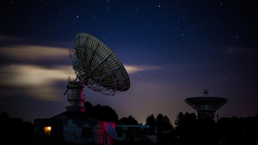 Astrónomos detectan nuevas y extrañas señales
