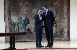 CRÓNICA | Lo peor no es que no tengamos Gobierno, sino la paliza que nos darán con