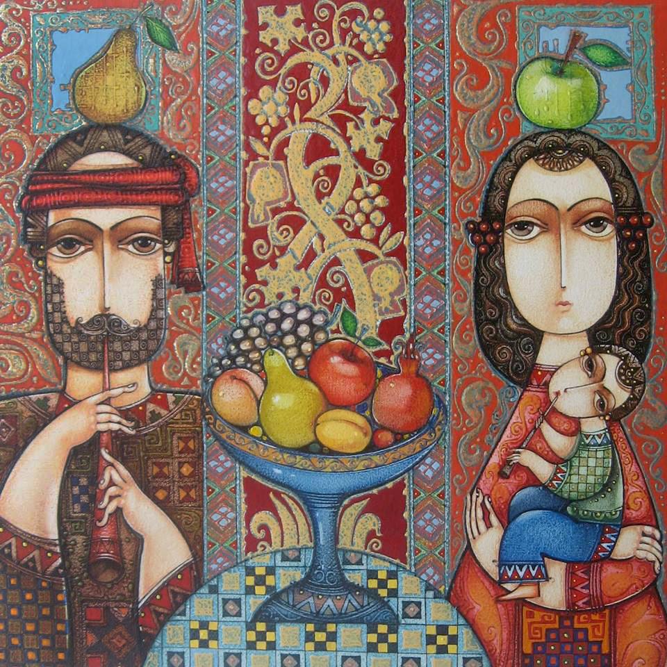 Armenian Cultural Month