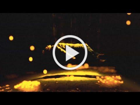Ghost Iris - desert dread feat. Mark Hunter (Official Visualizer)