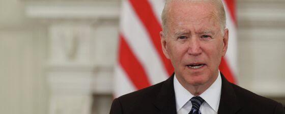 """Biden realza la """"unidad"""" y alerta sobre las """"fuerzas oscuras"""" en el 20 aniversario del 11-S"""