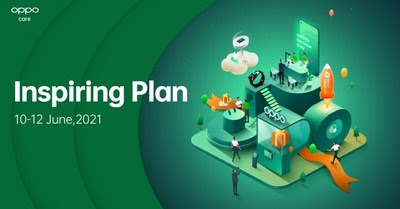 Inspiring Right Now! OPPO Service Day Upgraded in June