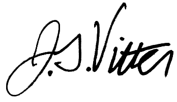 Chancellor Signature