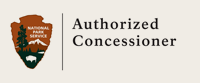 Authorized Concessioner