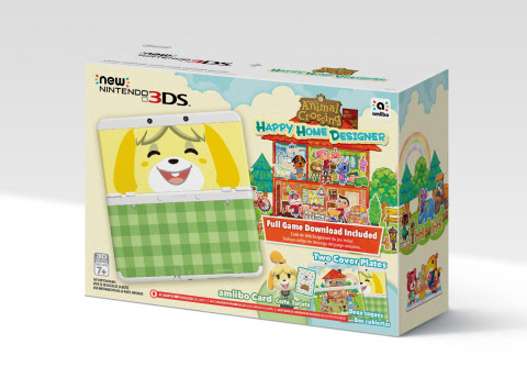 On Sept. 25 the New Nintendo 3DS system will launch in the U.S. as part of a special bundle, which i ...