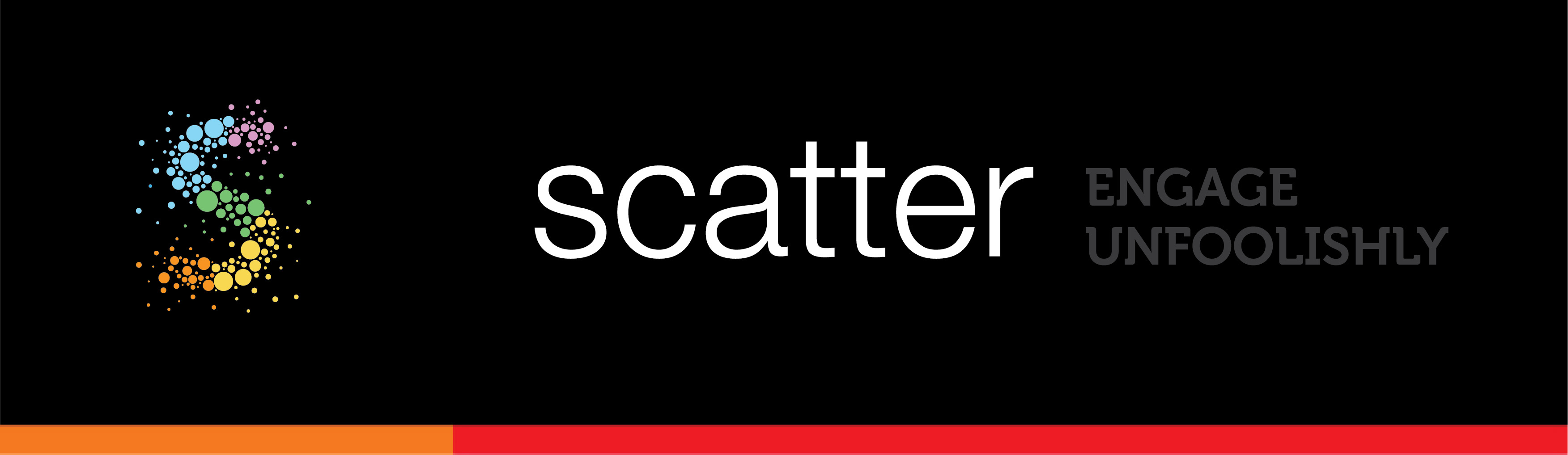 I Like and Subscribe to SCATTER newsletter