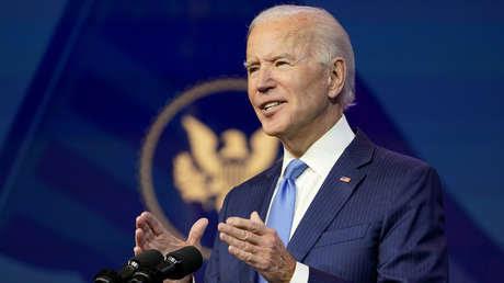 El Colegio Electoral de EE.UU. ratifica la victoria de Joe Biden en las presidenciales