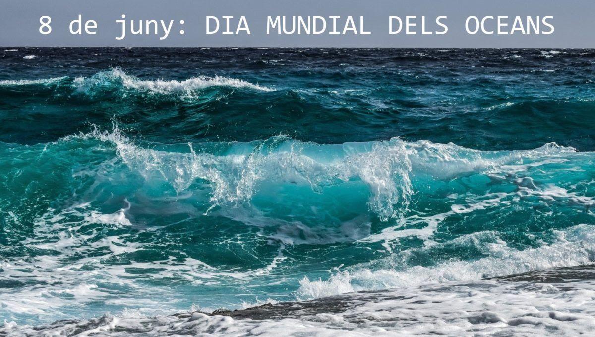 DIA MUNDIAL OCEANS