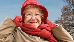 Winter Preparedness for Older Adults