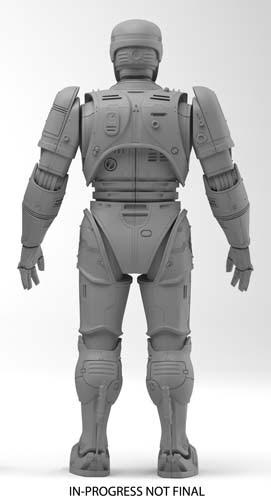 [Pop Culture Shock] Robocop - 1/4 scale - Página 2 Robocop