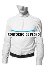 Guía de tallas de camisas para hombre – cómo elegir tu talla de camisa adecuada