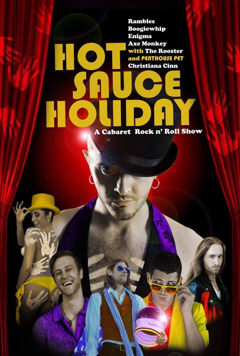 Hot Sauce Holiday 2