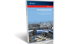 SolidWorks Student Edition 2017-2018 (12 Month License)