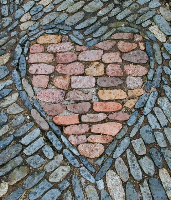 Image result for don't put stone in your heart