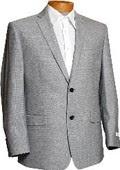 MensBlack-White-Button-2-Button-Designer-Sports-Jacket