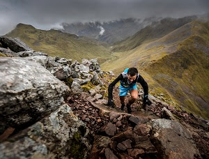 RING OF STEALL SKYRACE - ESCOCIA