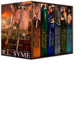 The Highland Renegades Box Set: Volume 1 by R.L. Syme
