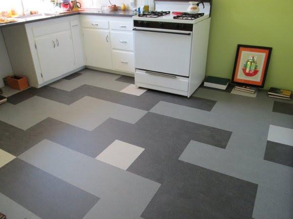marmoleum floor donna